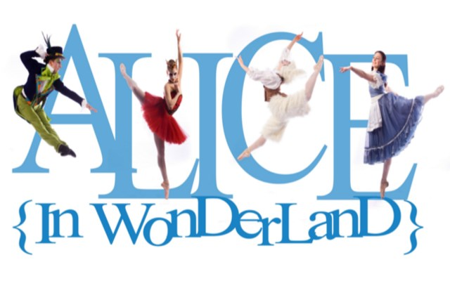 Alice in Wonderland - Ballet Theatre UK