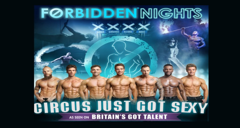 Forbidden Nights 2018