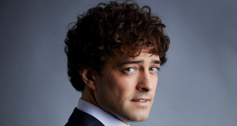 Lee Mead 10 Years The Anniversary Tour