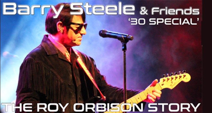 Roy Orbison Story