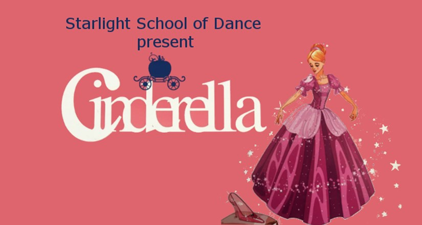 Starlight School of Dance - Cinderella