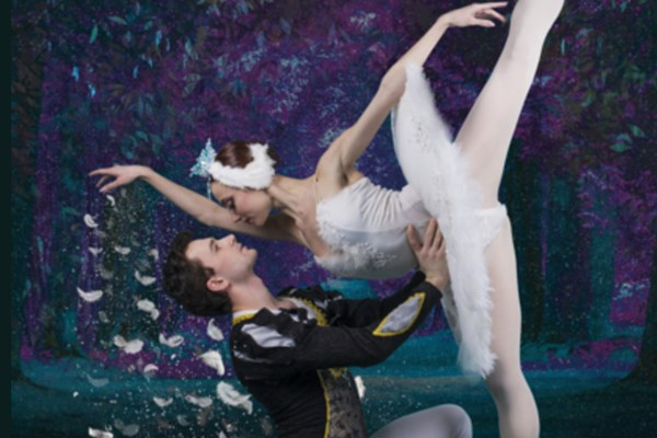 Swan Lake - Russian National Ballet