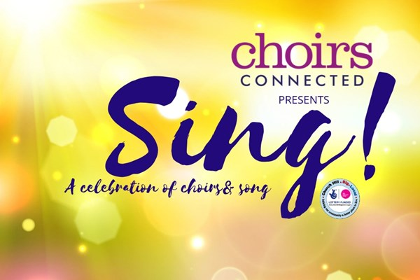 Choirs Connected SING