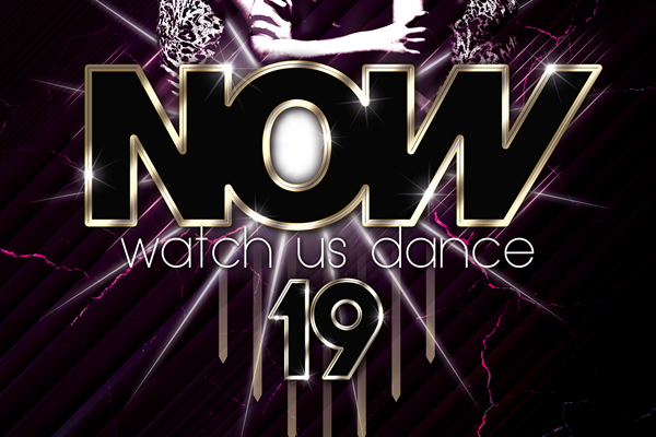 NOW WATCH US DANCE 2019