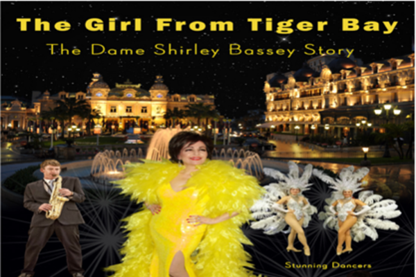 The Girl From Tiger Bay, The Dame Shirley Bassey Story
