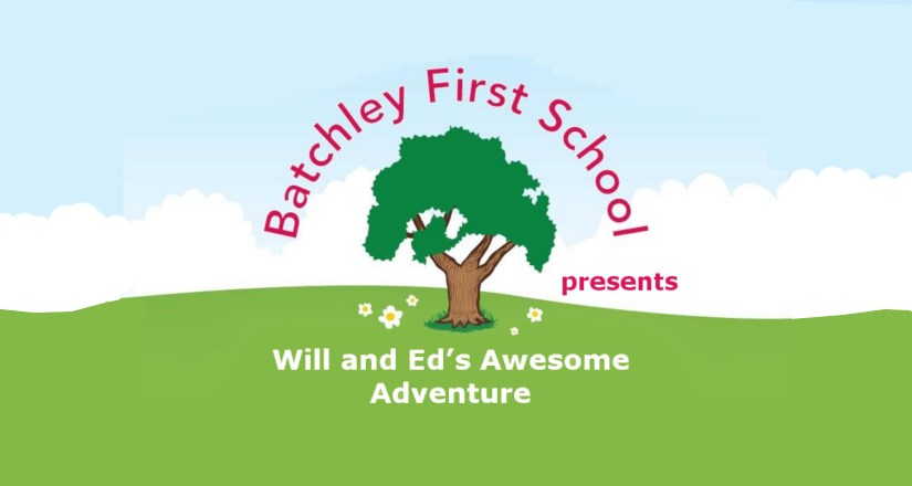 Batchley First Presents