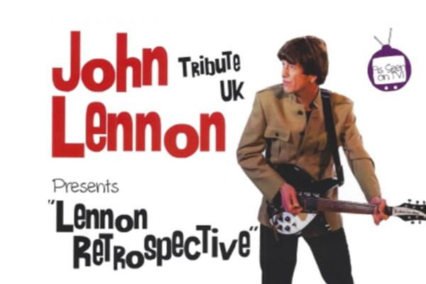 John Lennon UK