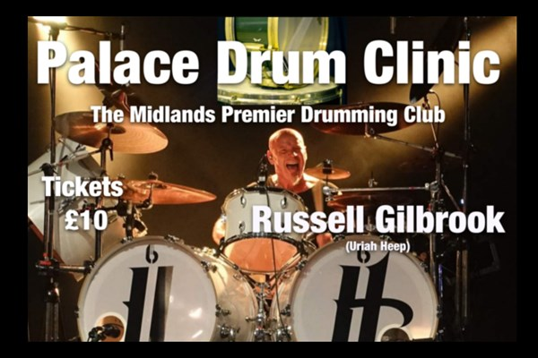 Palace Drum Clinic