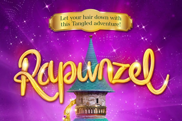 Rapunzel A tangled Musical Tale