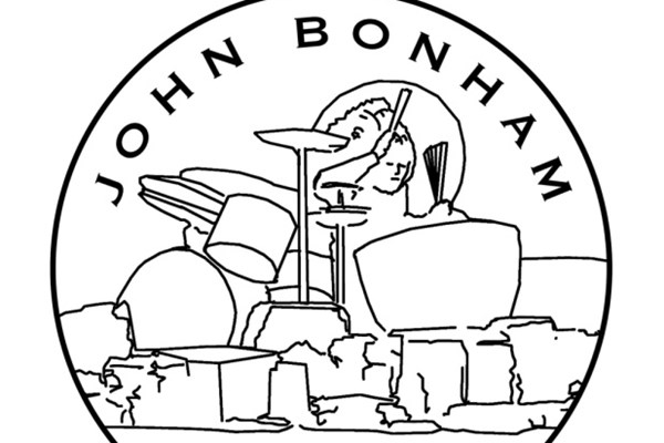 THE INTERNATIONAL  JOHN BONHAM - A CELEBRATION II