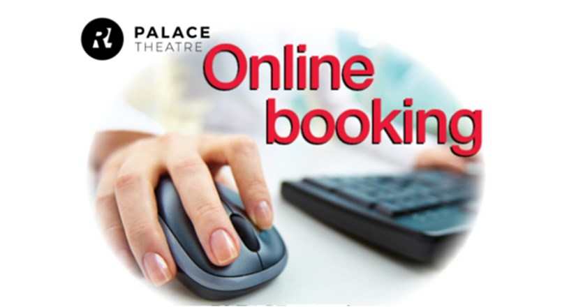 Online Booking Disruption