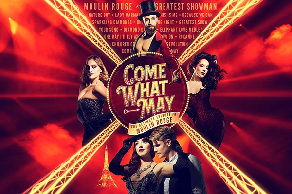 Come What May Tribute to Moulin Rouge